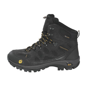 Jack Wolfskin All Terrain 7 Mid Texapore - Chaussures Homme - gris